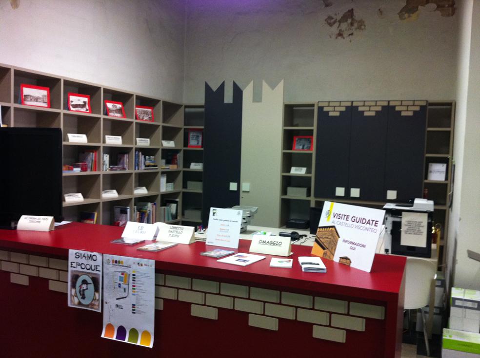 In Ufficio Turismo : Visit iglesias ufficio del turismo
